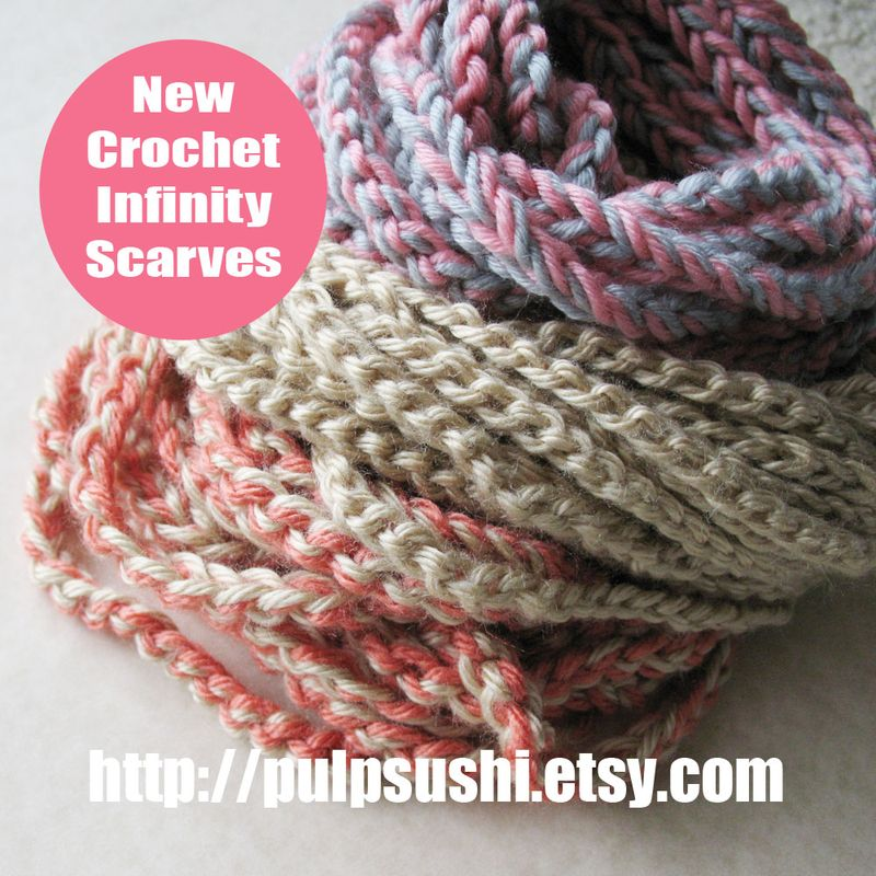 Crochetscarves