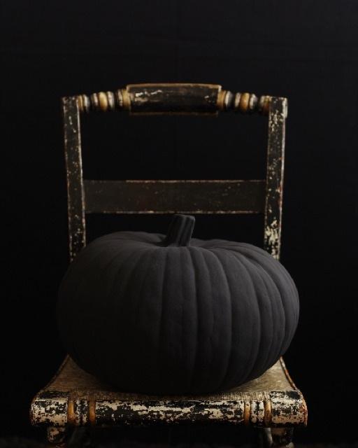 Black_pumpkin