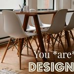 Business Inspiration: You *ARE* A Designer!