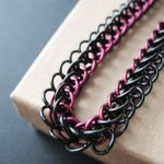 New Chainmaille Bracelets At Pulp Sushi Jewelry