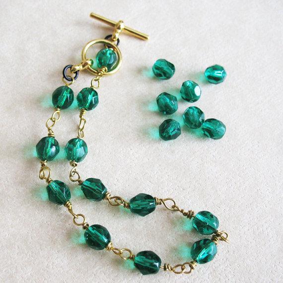 Emerald_bracelet