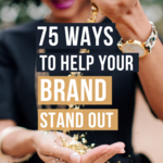 E-Book Review: 75 Ways To Help Your Brand Stand Out