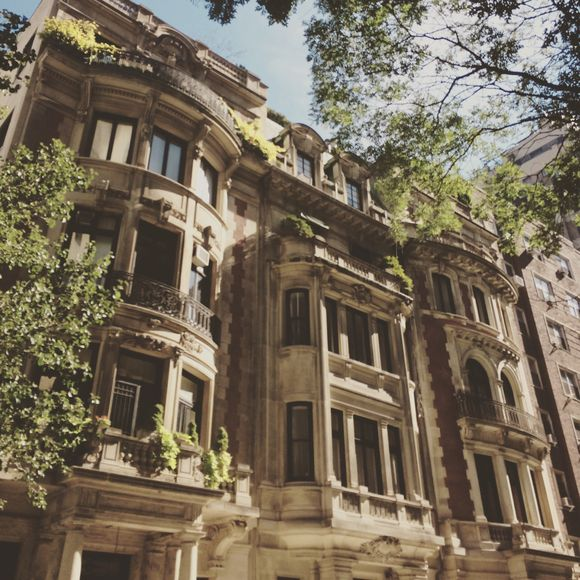 NYC Visit - September 2015 Editon