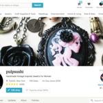 *NEW LOOK* Etsy Shop Makeover!
