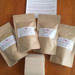 Loving Lately - Joyful Hearts Culturally Inspired Tea