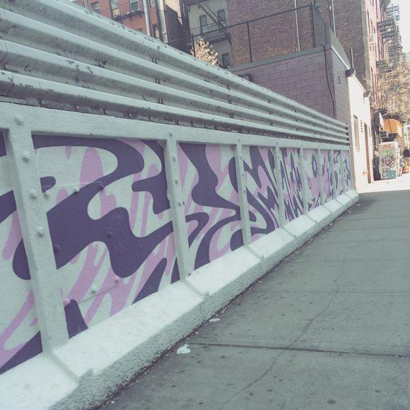 NYC weekend visit