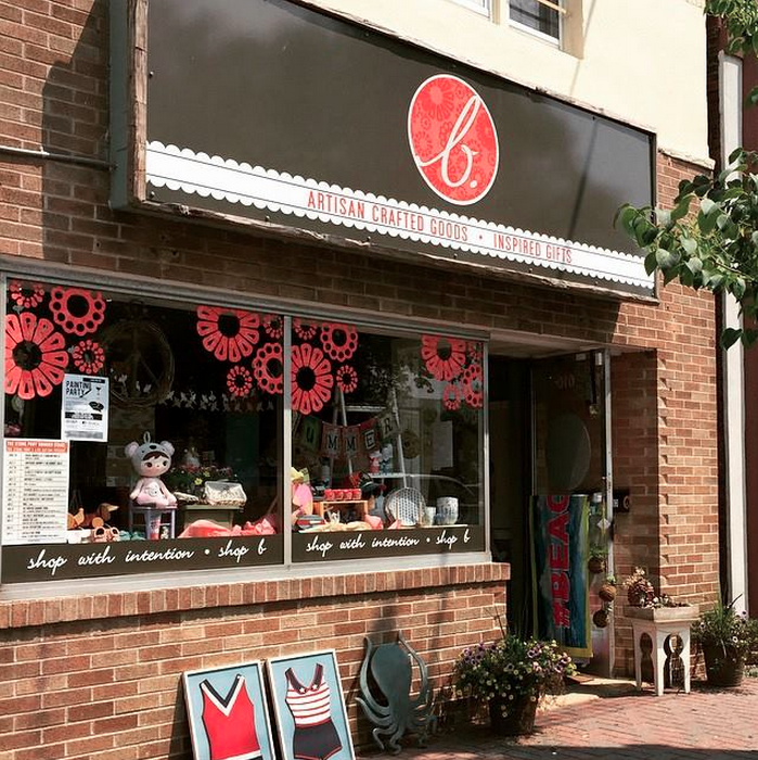 Pulp Sushi available at Intentional B in NJ