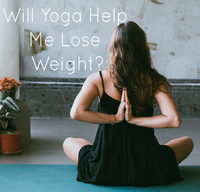 Will Yoga Help Me Lose Weight?